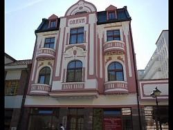 Apartamenty ORAVA