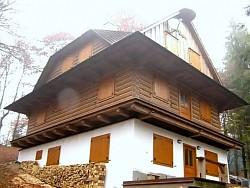 Chata BARON - Kysuce - Oščadnica  | 123ubytovanie.sk