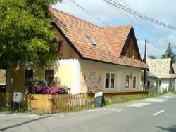 Pension STARÝ HOSTINEC