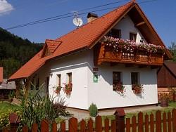 Prázdninový dom BÔRKA ***