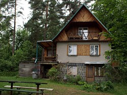 Hütte TARA