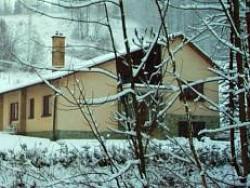 Chata MACKO - Kysuce - Oščadnica  | 123ubytovanie.sk