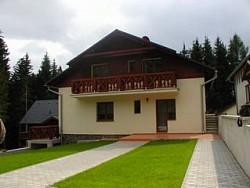Hétvégi ház VILA SILVIA