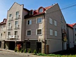 Hotel KERLING - Štiavnické vrchy - Banská Štiavnica  | 123ubytovanie.sk