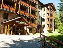 Apartman FATRAPARK