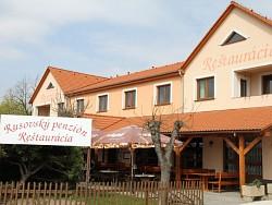RUSOVSKÝ PENZIÓN - Bratislava  | 123ubytovanie.sk
