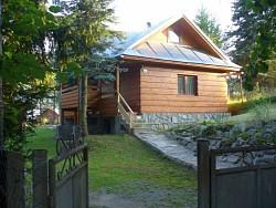 Hütte BARBORA