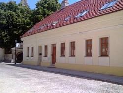 Apartmány U FRANTIŠKÁNOV