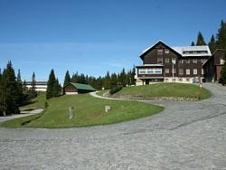 Horský hotel GRANIT