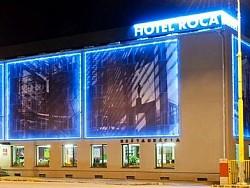 Hotel ROCA - Košice  | 123ubytovanie.sk