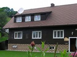 Hétvégi ház U STRELCA