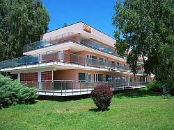 Hotel FLÓRA - Poiplie - Dudince | 123ubytovanie.sk