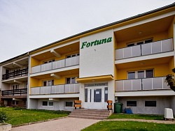 Pension FORTUNA DUDINCE