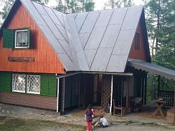 Hétvégi ház KATARÍNA