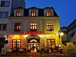 Hotel FILM - Bratislava  | 123ubytovanie.sk