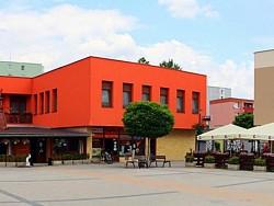 Penzion AMSTERDAM