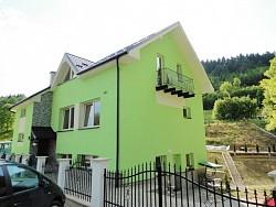 Apartmán SÚĽOV - Horné Považie - Súľov  | 123ubytovanie.sk