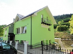 Apartament SÚĽOV