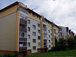 Apartament POD ŠTRBSKÝM PLESOM