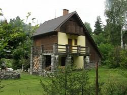 Hütte DANIEL