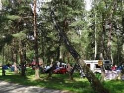 DUCHONKA Camping