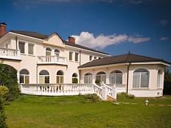 Hotel VILA TARA