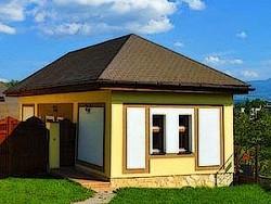 Hétvégi ház MLYNÁROV DOM BOJNICE