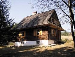 Chata TETA - Orava - Hruštín- Zábava | 123ubytovanie.sk