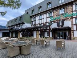 Wellness Hotel ŠPORT