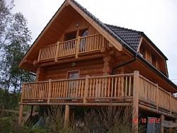 Hütte NITRIANSKE RUDNO