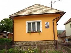 Hétvégi ház ALENA