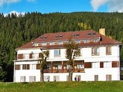 Hütte RAČKOVA