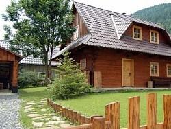 Chata U DRAKA - Orava - Malá Fatra - Zázrivá  | 123ubytovanie.sk