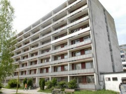Hotel turystyczny DOMOV TERASA