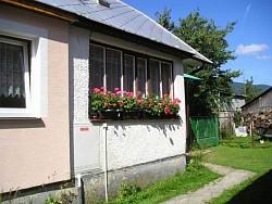 Hütte MIMA