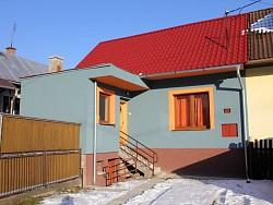 Apartmán POD CHOČOM - Liptov - Lúčky | 123ubytovanie.sk