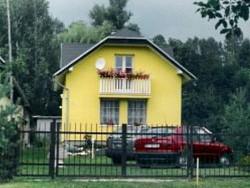 Domček DÁVID