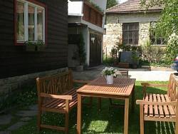 Cottage POD STAROU ŠKOLOU