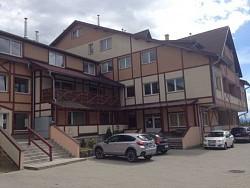 Apartmán VEĽKÝ SLAVKOV