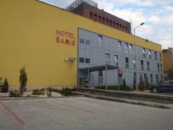 Hotel ŠARIŠ - Bardejov  | 123ubytovanie.sk