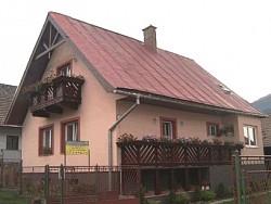 Panzió ĽUDMILA - Malá Fatra - Terchová | 123ubytovanie.sk