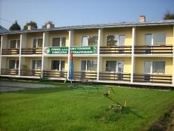 Hotel turystyczny IVONIS