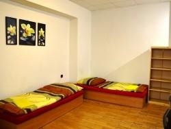 Ubytovňa NA HRADE - Horná Nitra -Topoľčany - Krušovce
