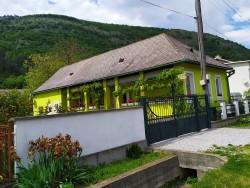 Hütte IDA