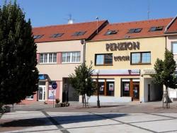 Penzion BYRON
