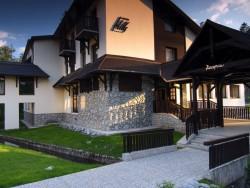 Hotel HILLS **** - Vysoké Tatry - Stará Lesná  | 123ubytovanie.sk