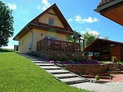 Cottages DOMČEKY HOLIDAY