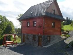 Hütte PRI POTOKU