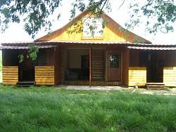 Hütte ŠTÚROVO