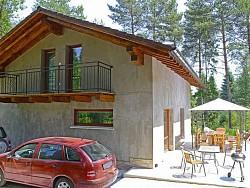 Hütte RAJ